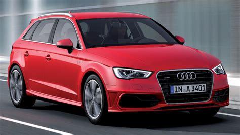 Preis Audi A3 Sportback by Vorgestellt Audi A3 Sportback Automobil