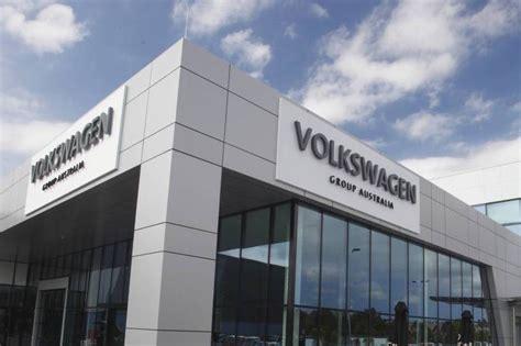 volkswagen headquarters volkswagen australia announces recall for 61 000