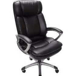 Desk Chair For Big And Serta Seating Big And Executive Office Chair Ebay