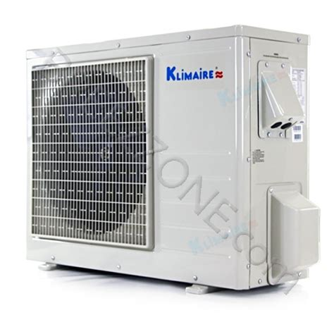 ductless room air conditioner 12000 btu klimaire ductless mini split air conditioner heat 115v 15 seer dc inverter with kit