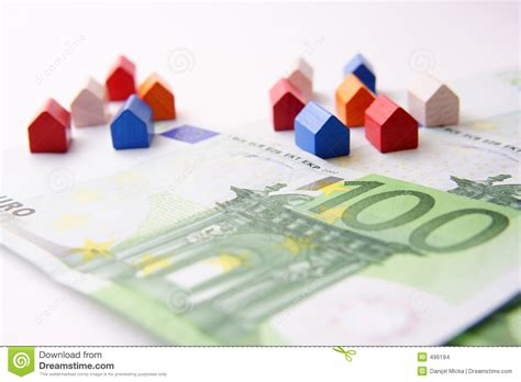 houses mortgage mortgage houses stock photo image of mortgage hundred