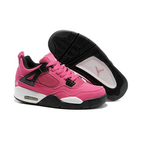 cheap sneakers air 4 air sole low black pink sneakers for cheap