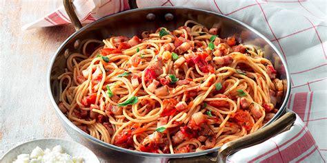 come si cucina la pasta al sugo ricette pasta al sugo