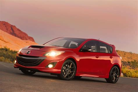 image gallery 2013 mazdaspeed 3 turbo