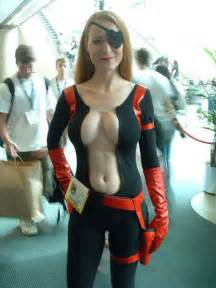 great job aaron 50 cosplay girls