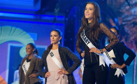 Miss Usa Eats It by Pacman Eats The At Miss Universe Pacquiao Weighs In