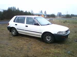1991 toyota corolla exterior pictures cargurus