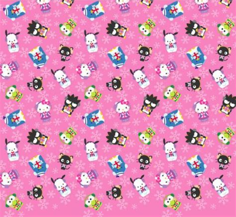 hello kitty printable wrapping paper hello kitty christmas wrapping paper festival collections