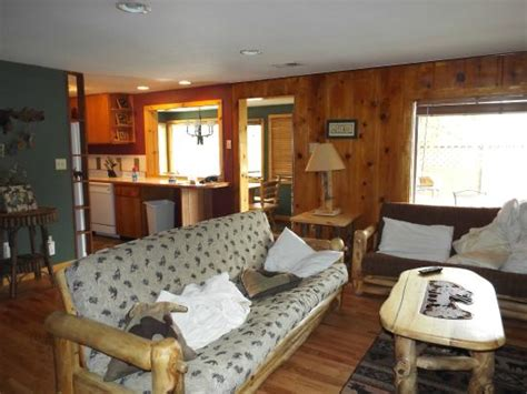 Lazy R Cabins by Living Room Cabin 9 Picture Of Lazy R Cottages Estes