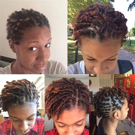 pics of locs growth stages 1000 images about loc love on pinterest locs