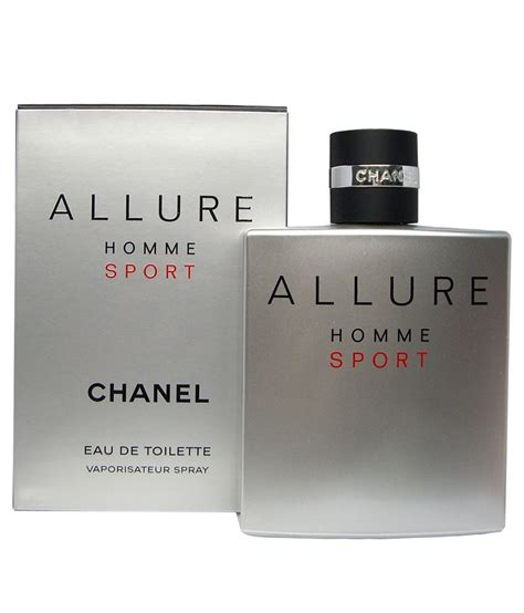 Parfum Original Chanel Homme Sport Eau Edt 100ml chanel homme sport 100 ml for edt buy at best prices in india snapdeal