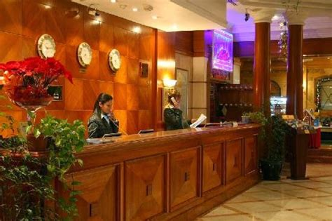 hotel front desk supplies news hotel information role of front office