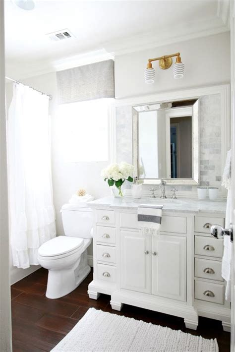 Lowes Bathroom Makeover by Diy Beautiful Spa Like Bathroom Makeover Lowe S Allen