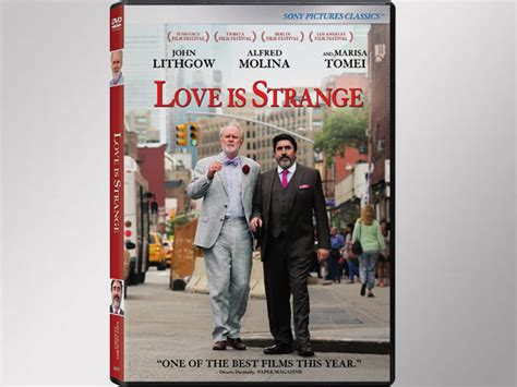 film love is strange movies love is strange 2014 touching story about gay