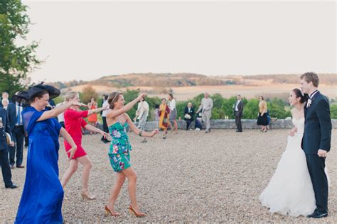 french countryside wedding by mademoiselle fiona wedding tomoko romain chateau de dangu new york paris