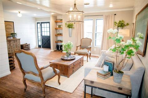 decorating with shiplap ideas from hgtv s fixer front doors entryway and much