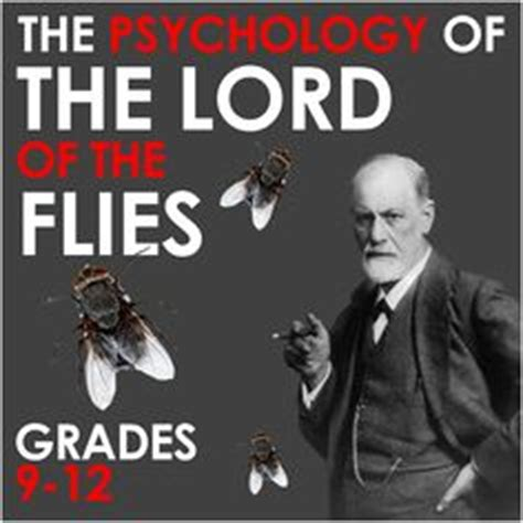 psychological themes in lord of the flies lord of the flies task cards characters questions