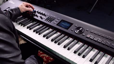Keyboard Roland Rd 800 how to get the most from your roland rd 800 roland canada