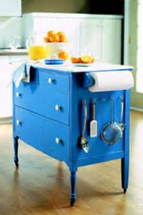 repurposed kitchen island repurposed dresser new kitchen island diy
