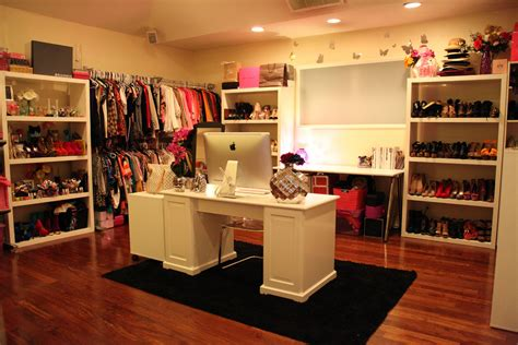 room closet fashion beauty glamour every girls dream room dulce