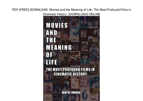download film riaru onigokko the origin pdf free download movies and the meaning of life the