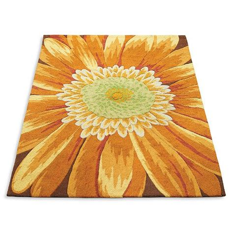 Sunflower Area Rug 137 Best Images About Sunflower Living Room On Pinterest Sunflower Print Sunflower And