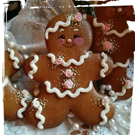 1000 ideas about gingerbread cookies on