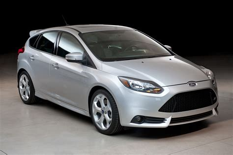 2013 Ford Focus St 0 60 by 2013 Ford Focus St 0 60 Car Autos Gallery