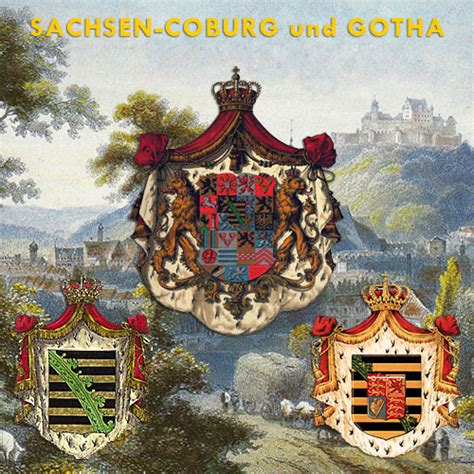 Fluss In Coburg by Prince Andreas Of Saxe Coburg And Gotha Links Prince