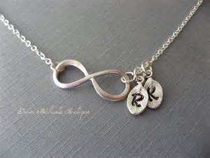 Personalized Infinity Necklace Personalized Infinity Necklace Initial Infinity Choker
