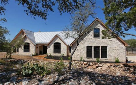 texas style house plans texas hill country home design homesfeed