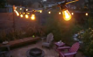 Garden Patio Lights Commercial Outdoor Patio String Lights Decor Ideasdecor Ideas