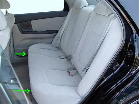 2007 kia spectra seat covers kia spectra questions 2003 kia spectra rear seat bottom