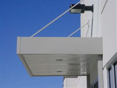sheet metal awning 10 best covered entry images on pinterest