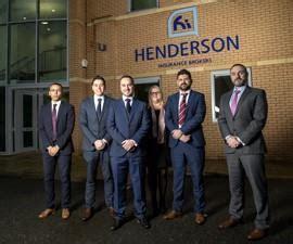 Henderson Social Security Office by Henderson Opens Harrogate Office Insurance News Newslocker