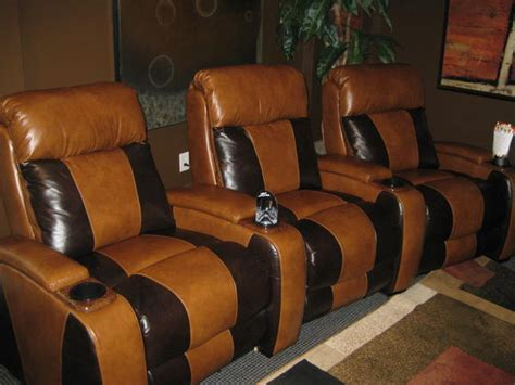 small theater seating home theater seating for small room 187 design and ideas