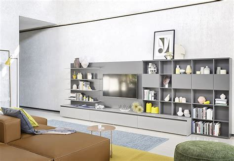 librerie mobili moderni arredamento zona giorno mobili soggiorno moderni novamobili