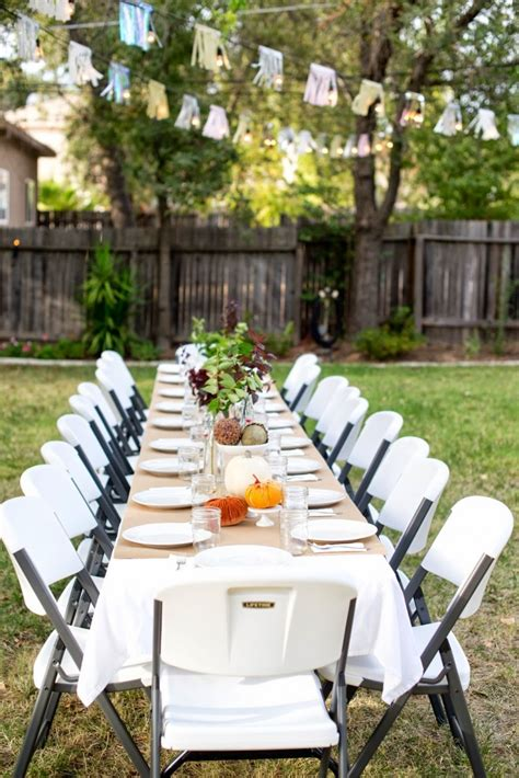 backyard party ideas decorating backyard party decorations for unforgettable moments