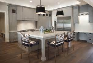 How To Build A Custom Kitchen Island by Encanta Homes Custom Crafted Luxury