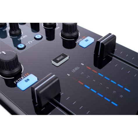 table mixage traktor instrument traktor kontrol z1 dj mixer and