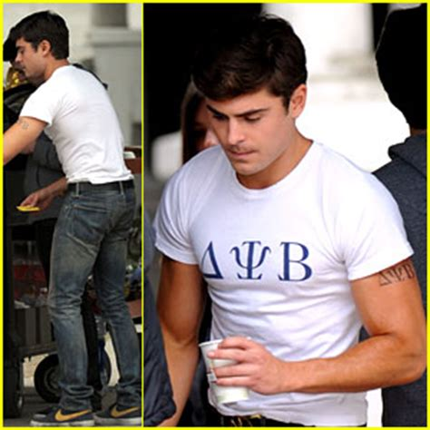 dave franco tattoo zac efron dave franco townies twosome dave franco