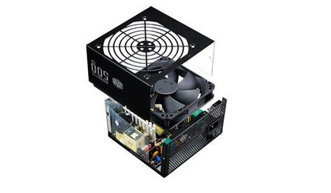 Cooler Master Psu Masterwatt Lite 500 W masterwatt lite 230v 500w power supply cooler master