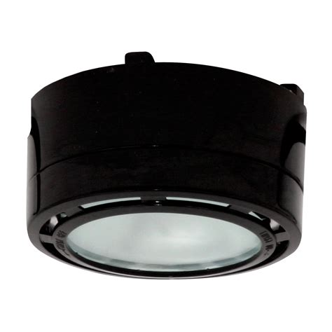 American Lighting Alpx40bk Xenon Puck Under Cabinet Light Cabinet Lighting Puck