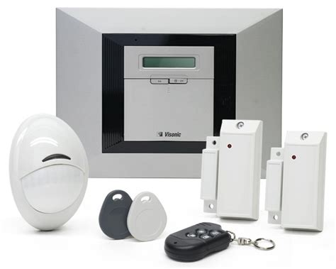 visonic powermax pro powermax wireless alarm system