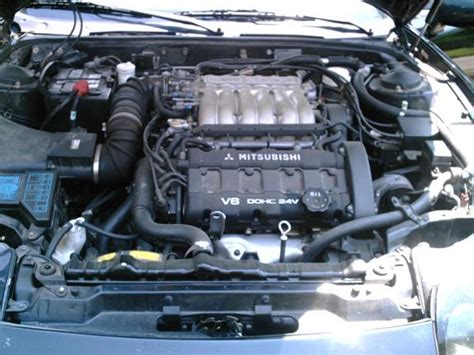 small engine maintenance and repair 1995 mitsubishi 3000gt electronic valve timing fedupfrueman 1995 mitsubishi 3000gt specs photos modification info at cardomain