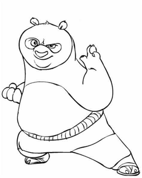 imagenes de kung fu panda 3 para dibujar coloriage kung fu panda 224 imprimer gratuit