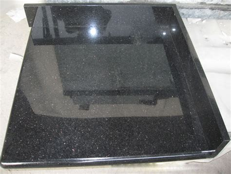 Black Galaxy Countertops by Black Galaxy Granite Kitchen Countertop Bathroom Vanity