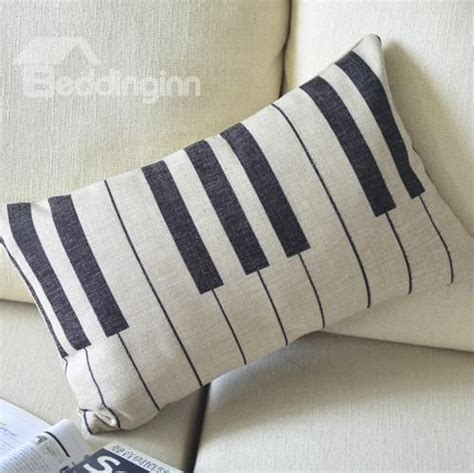 Piano Pillow by Piano Pillow Home