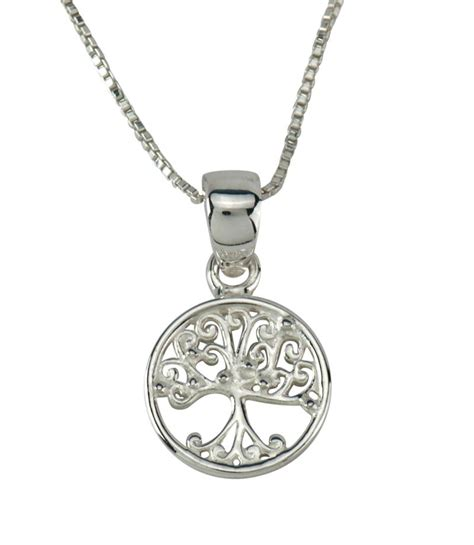 southern gates jewelry small tree of pendant p237