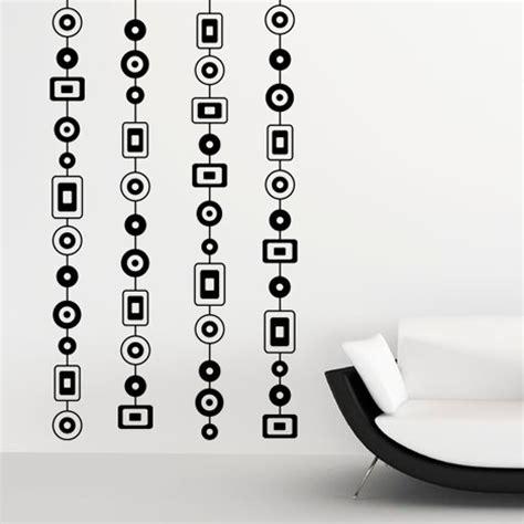 cenefas geometricas vinilo decorativo cortinas geom 233 tricas